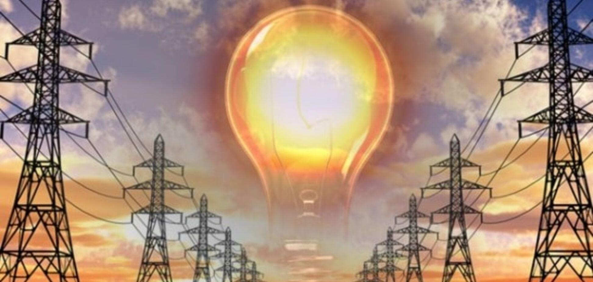 Электроэнергия в Украине снова подорожает