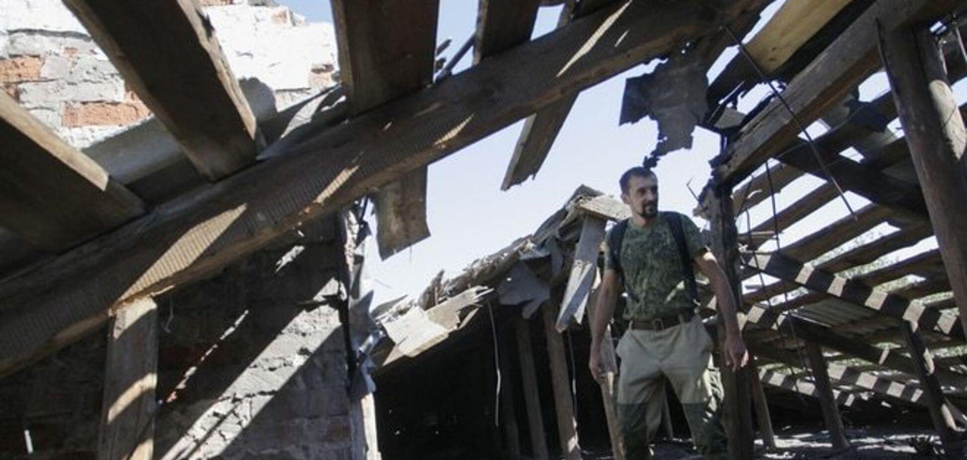 Експерт: на Донбасі розпочалася війна Росії з НАТО