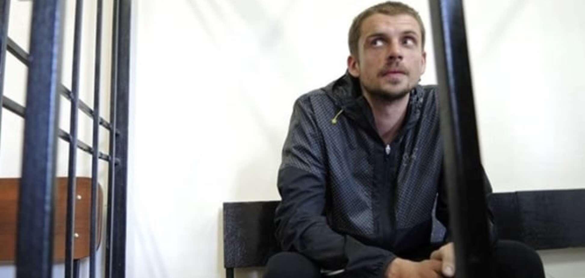 Адвокаты разваливают 'железобетонные доказательства' вины Медведько и Полищука