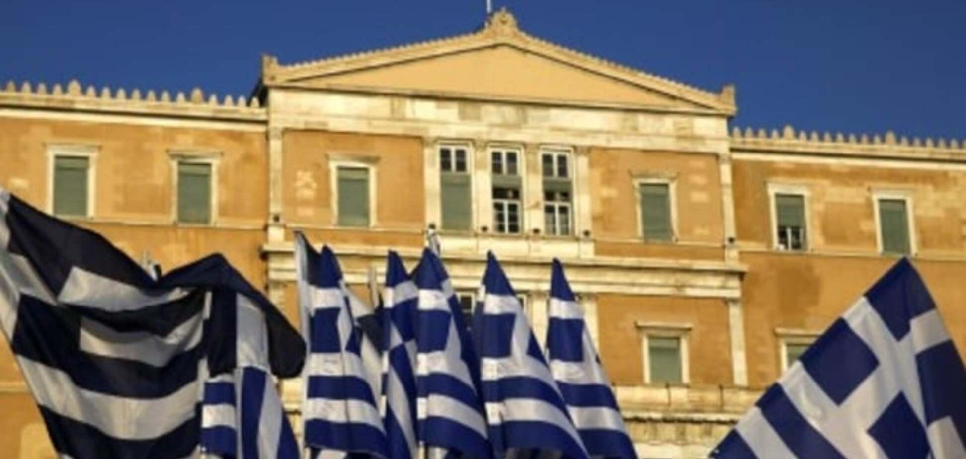 Доверия больше нет. В греческом кризисе наметился новый поворот