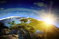 Еколог про майбутнє Землі й людства: є два сценарії