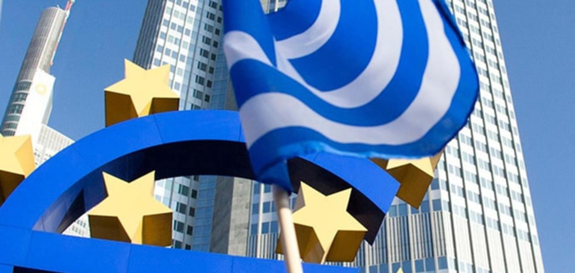 Спасаются как могут. Греки приняли условия помощи ЕС стоимостью €85 млрд