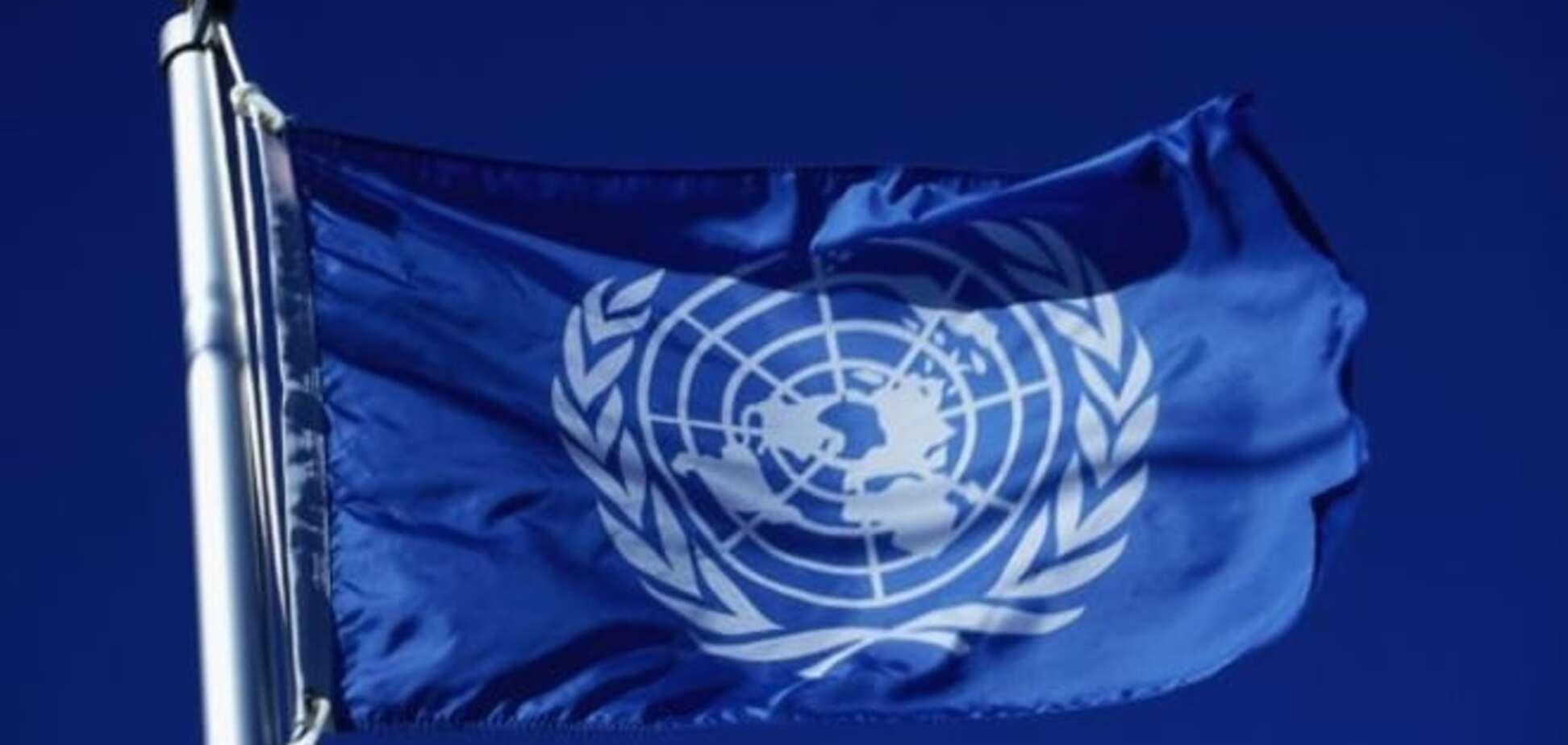 В ООН решили помогать Донбассу наличными