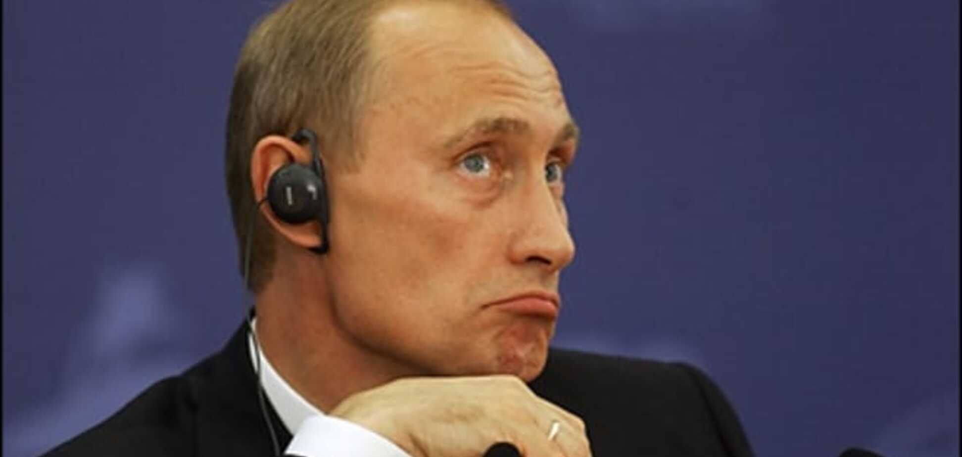 'Мы за Вову, Вова клевый'. Шутка про Путина взорвала соцсети