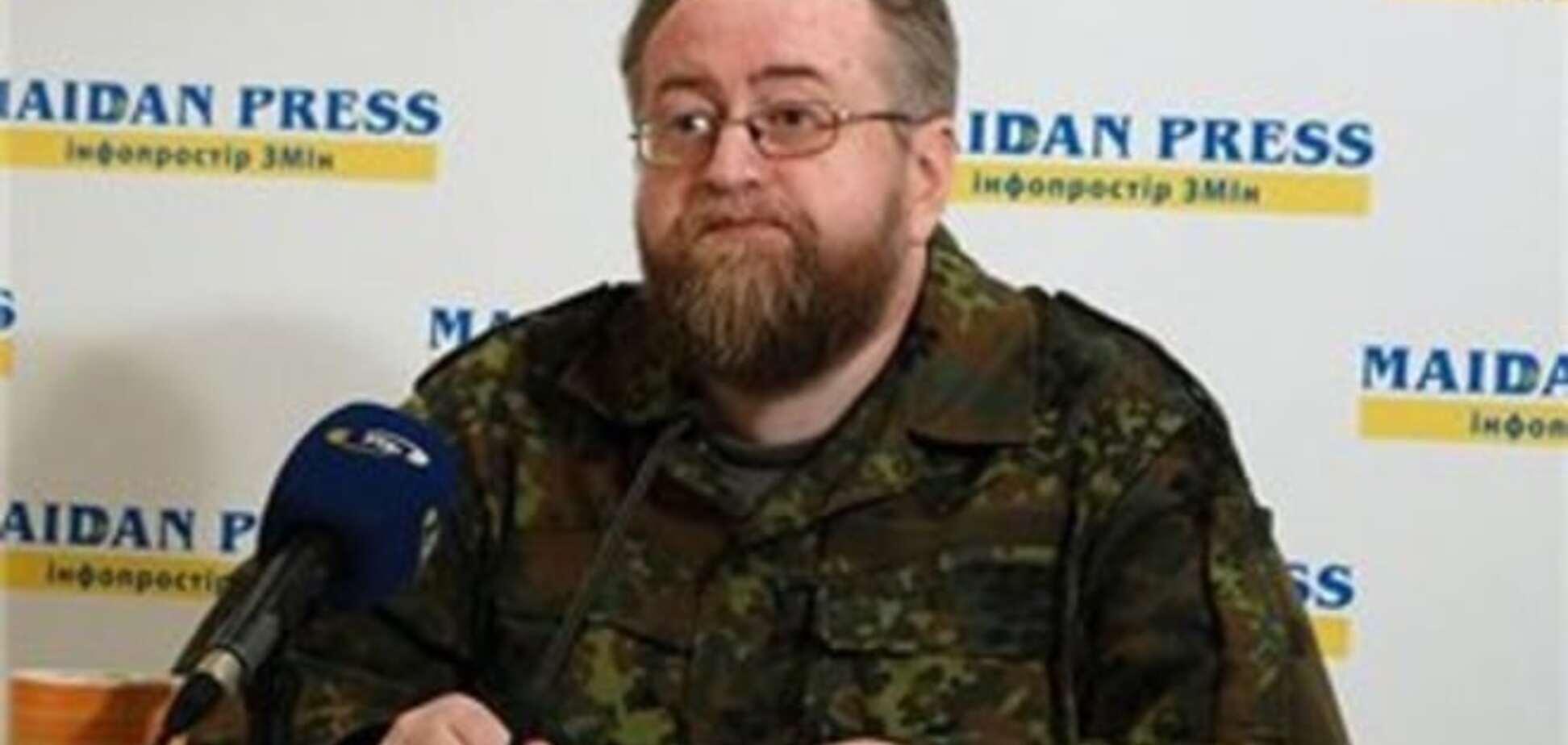 Российский оппозиционер обжаловал аннексию Крыма в КС России
