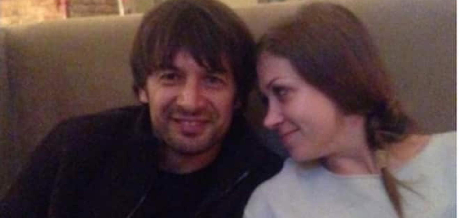Коханка Шовковського звинуватила чоловіка-бізнесмена у брехні через квартиру сина