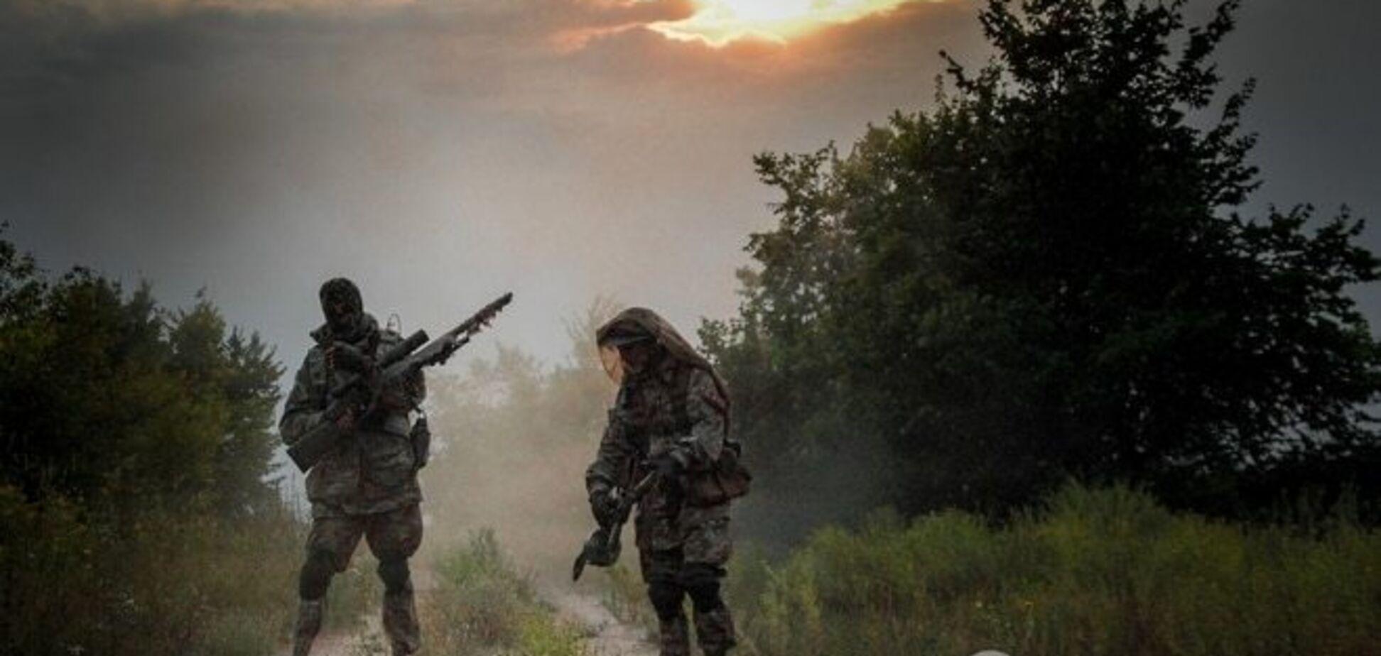 Снайпер із зони АТО: ми просто виконуємо свою роботу, і робимо добре