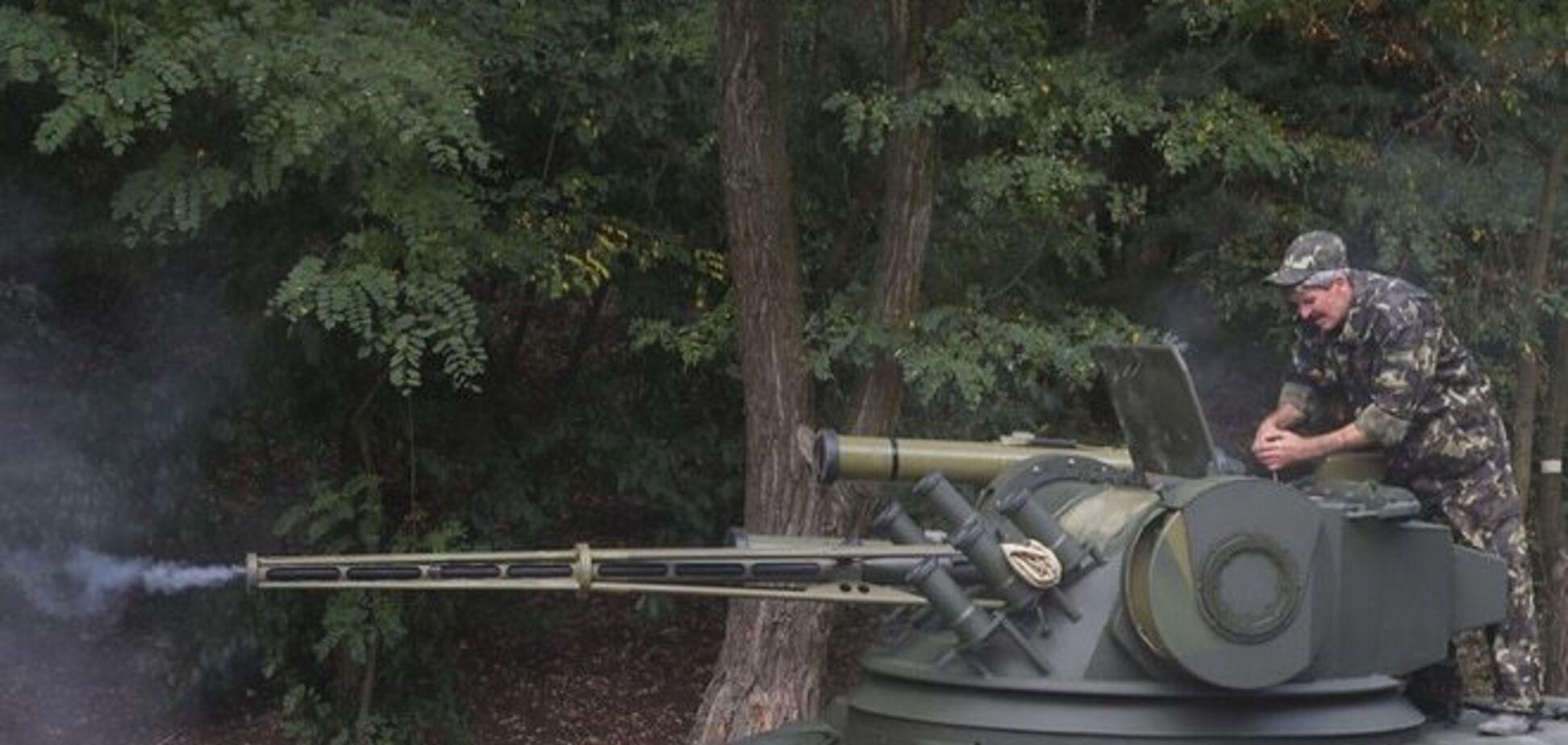 Генерал Гречанинов объяснил, что удерживает Путина от большого наступления