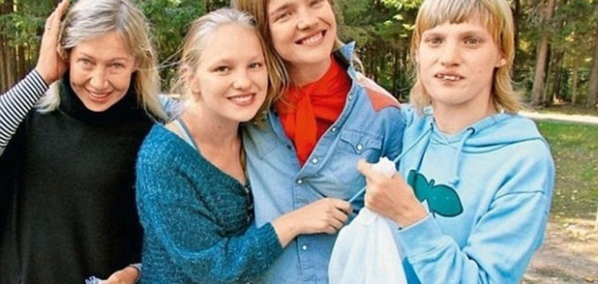Образа сестри Водянової: кафе заплатить мільйонні штрафи