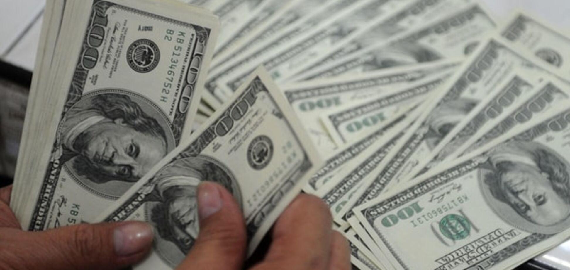 В Москве задержали африканцев, продававших жидкость для создания долларов