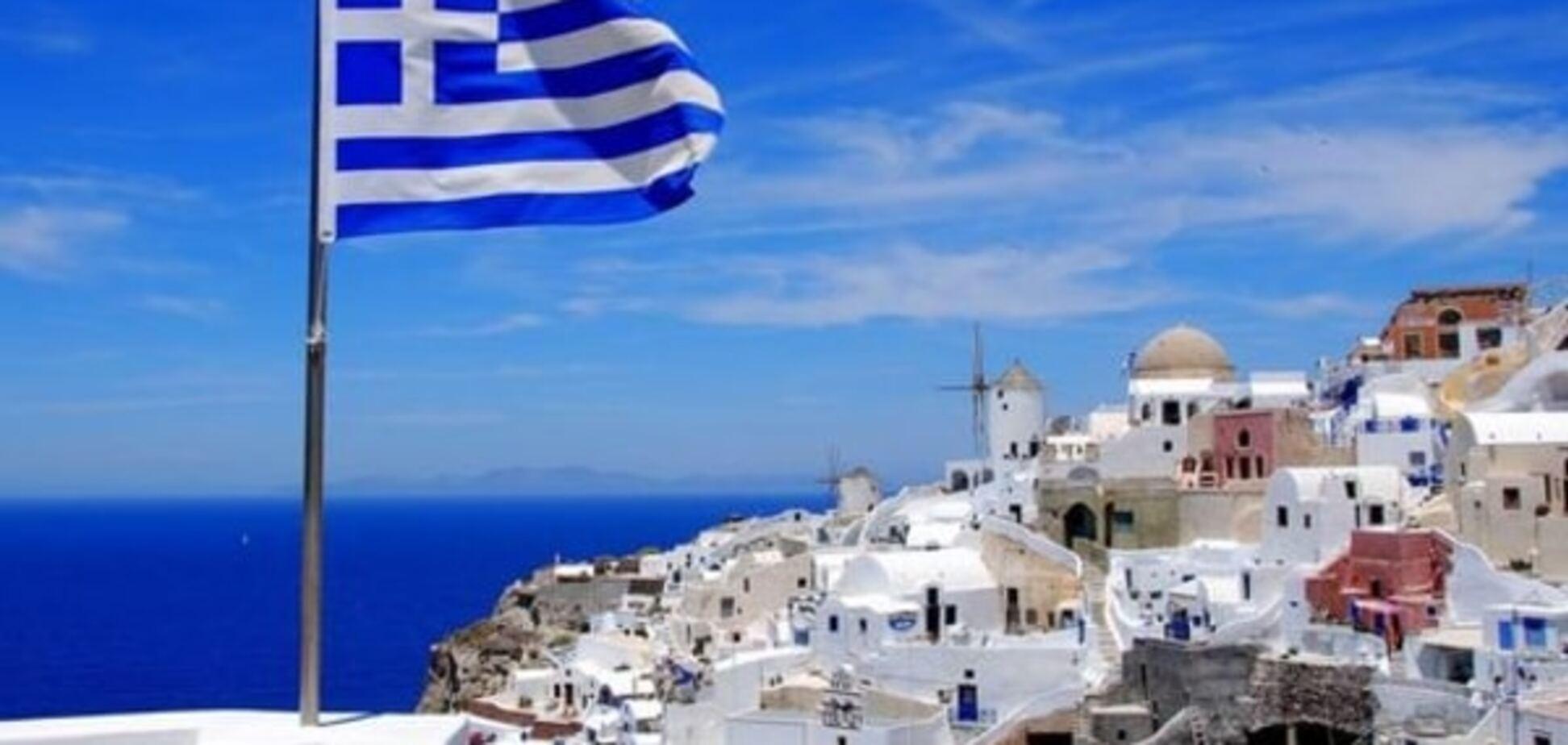 Еврокомиссия одобрила программу спасения Греции на 86 млрд евро