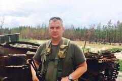 Булатов рассказал подробности подрыва террористами колей на Луганщине