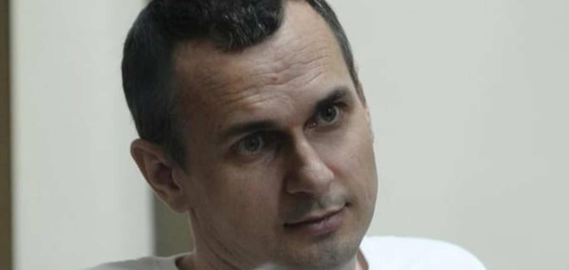 Прокурор попросил для Сенцова 23 года колонии