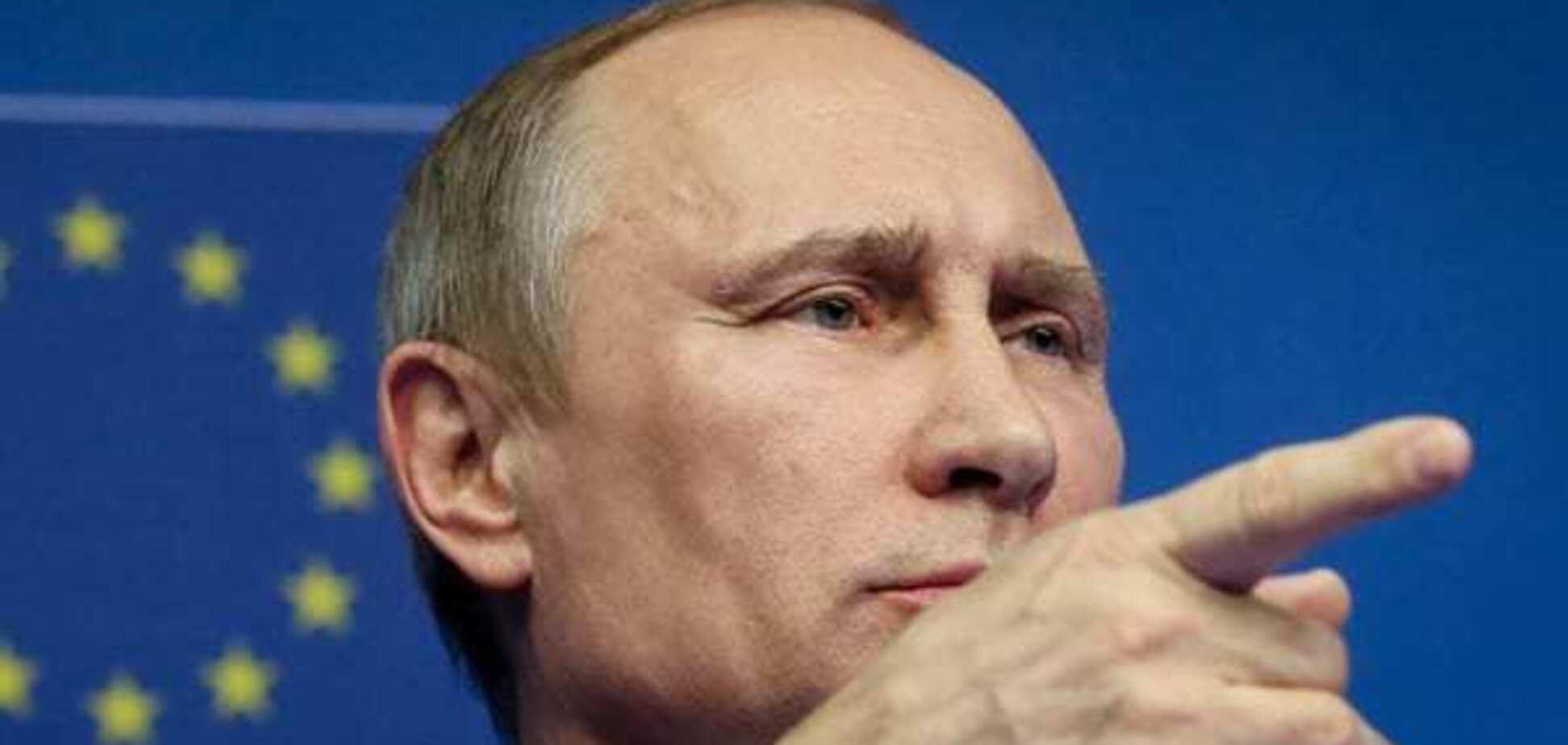 Россия готовится обострить ситуацию в Украине - Financial Times