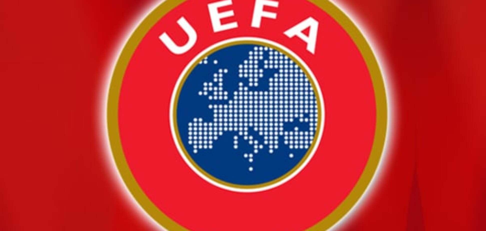УЄФА порадував 'Шахтар' перед битвою в Лізі чемпіонів