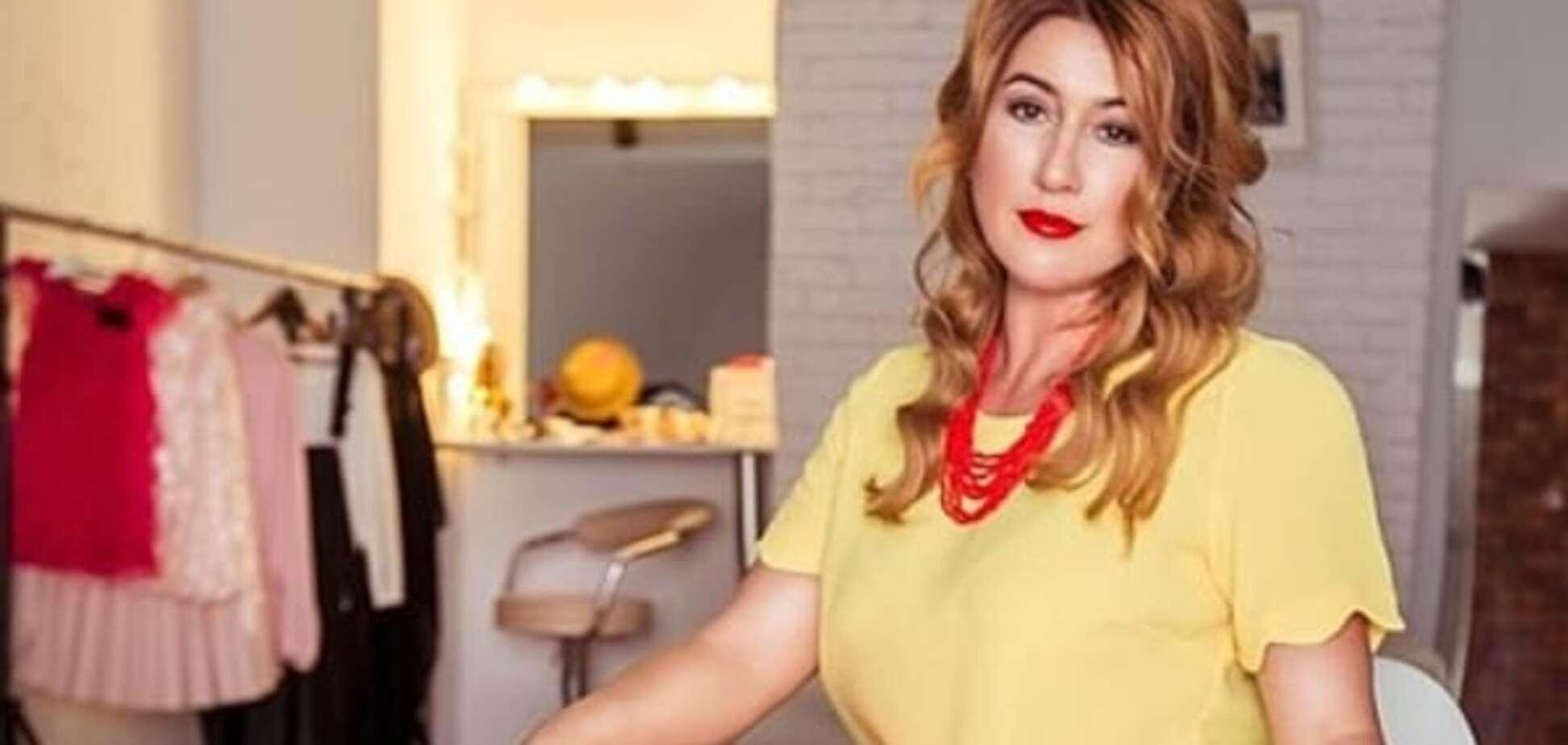 Похудевшая Маргарита Сичкарь поделилась секретами женственности и показала дочь