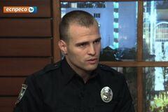 Глава поліції Києва до Майдану симпатизував путінському режиму