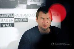 У раненого экс-министра Булатова угнали автомобиль
