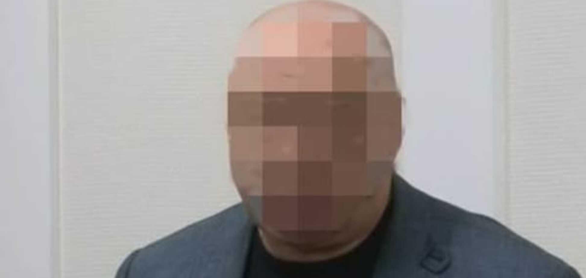 Попался. Экс-глава 'Луганскводы' финансировал террористов