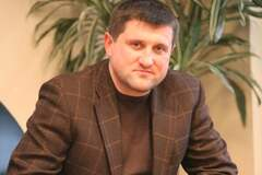 Олександр Лазорко: міністр Демчишин - як мінімум п'ята колона Росії