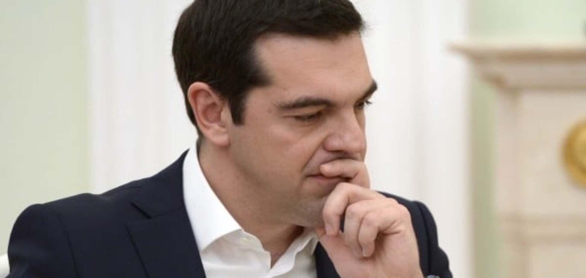 Так заканчивают бесславные ублюдки: Пономарь предрек массовые отставки по примеру Греции