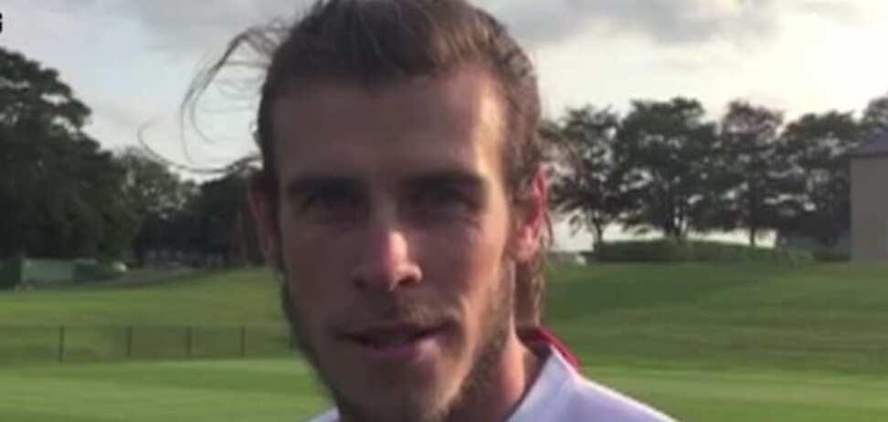 Головокружительный пенальти от звезды 'Реала' бьет рекорды на Youtube