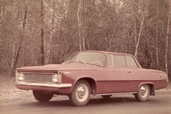 Названы украинские автомобили, обогнавшие свое время