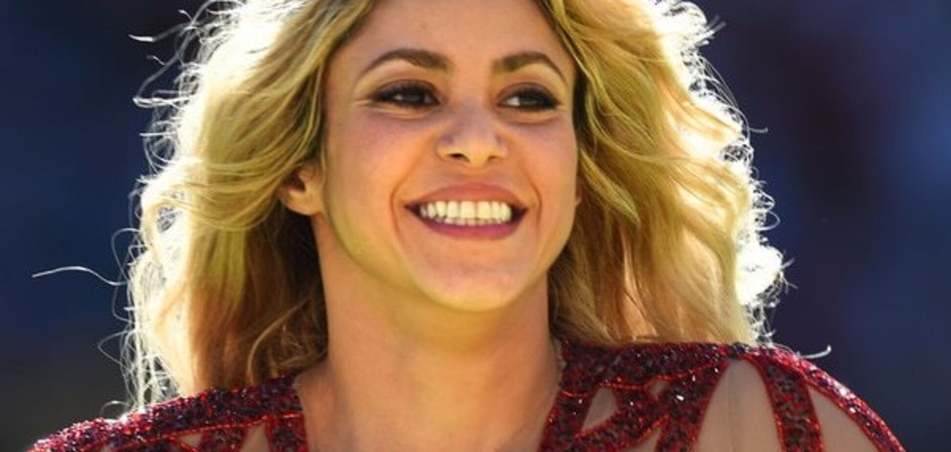 Шакира показала солнечные снимки сына: фотофакт