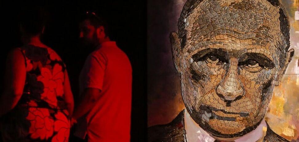 В сети появилось жуткое видео 'Лица войны' на Донбассе