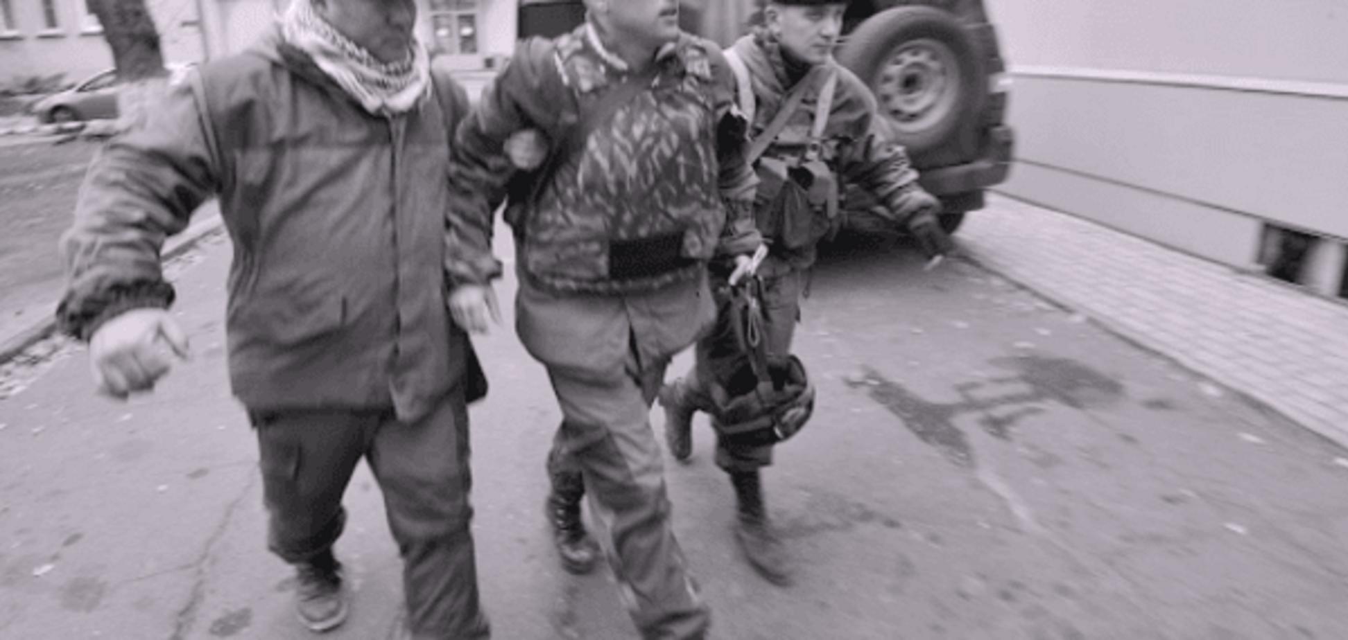 'Независимый журналист' Грэм Филлипс как инструмент ФСБ: британское расследование