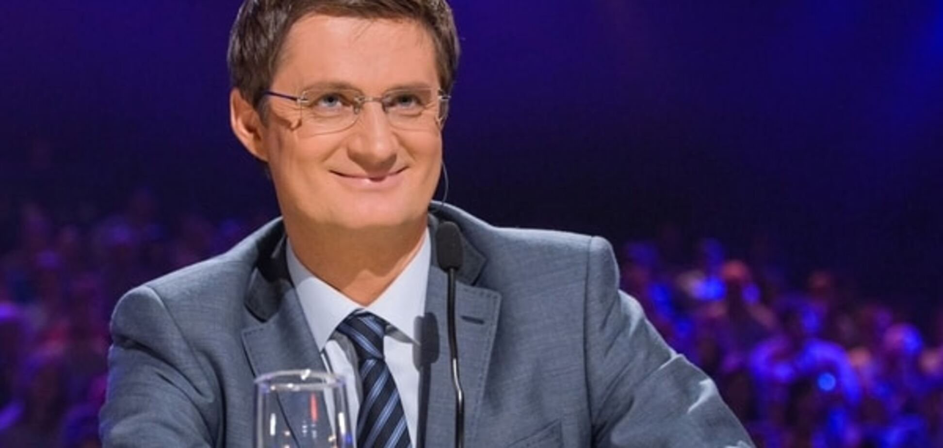 Игорь Кондратюк рассказал о взятках на проекте 'Х-фактор'