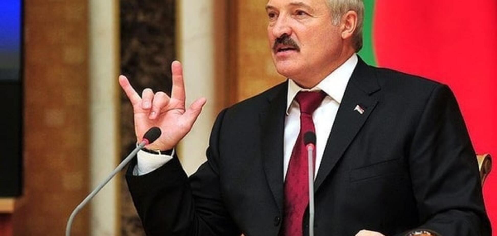 Лукашенко наконец-то нашел нефть в Беларуси