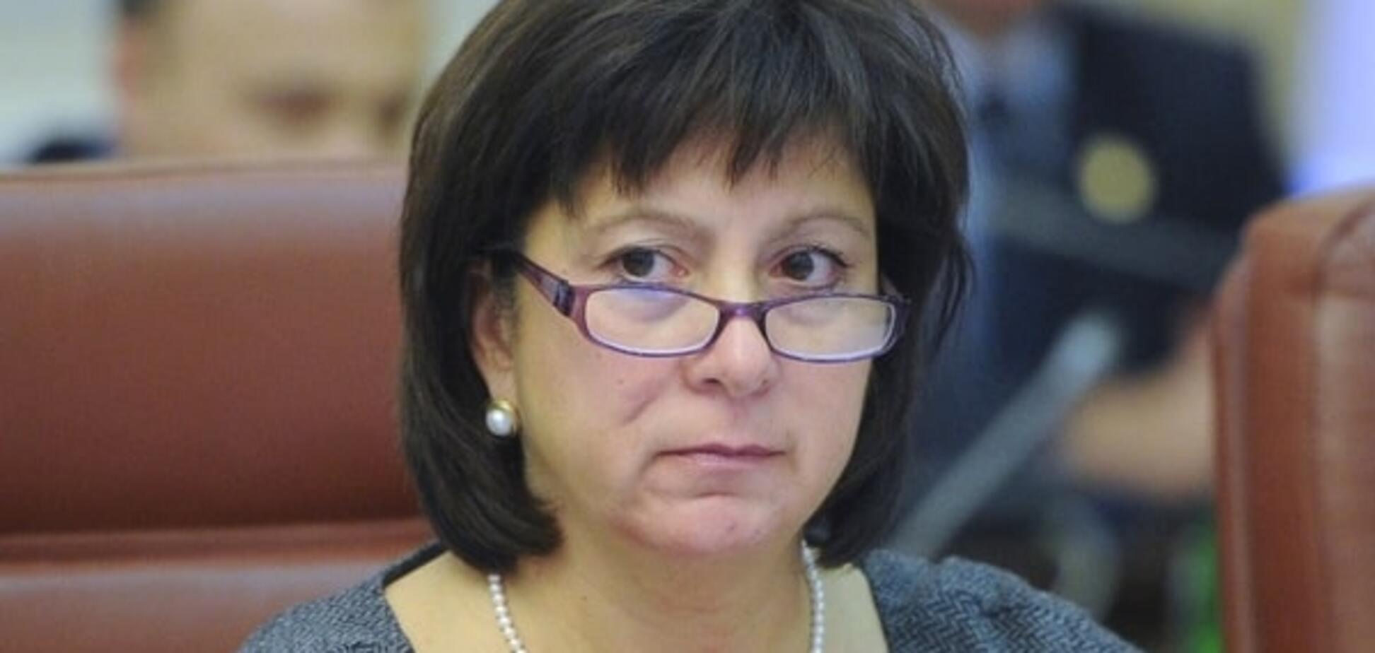 Пост премьера будут рекомендовать министру Наталии Яресько
