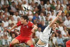 Легия - Заря - 3-2: хронология матча Лиги Европы