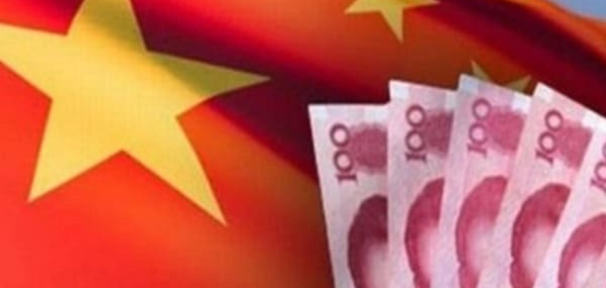 Економіст пояснив, в чому полягає агресивність дій Китаю
