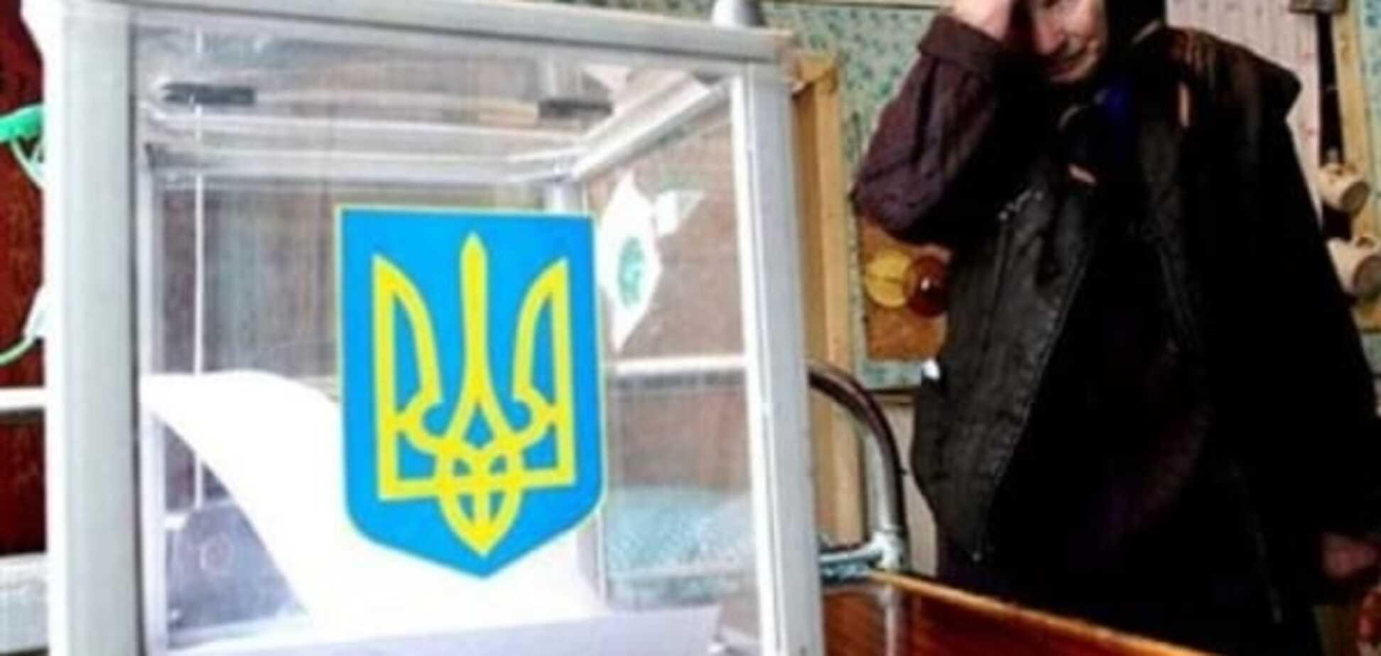 Выборы на старте: социологи узнали, кому симпатизируют украинцы