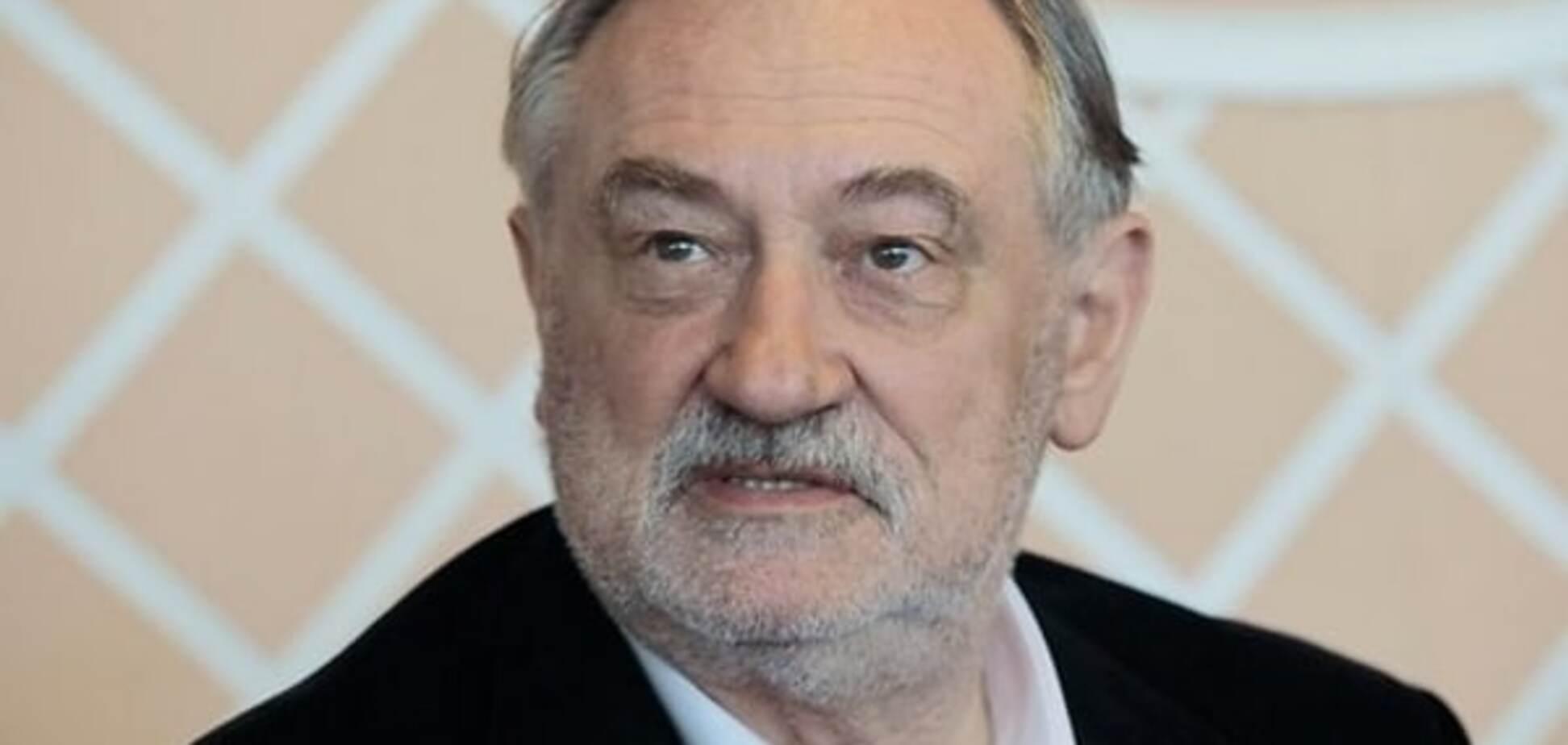 День народження Богдана Ступки: кращі цитати генія про Україну, патріотизм і війну