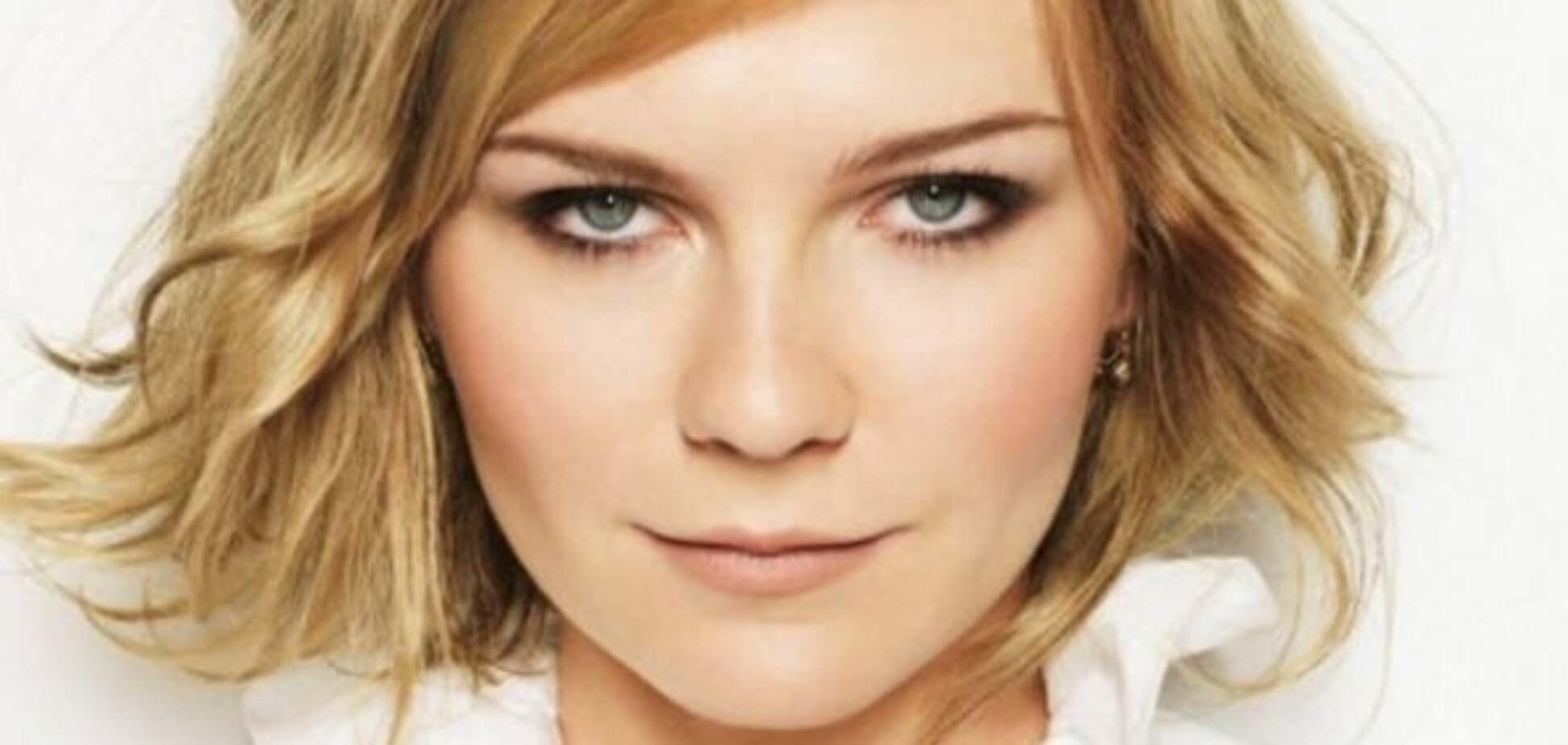 33-летняя Кирстен Данст выйдет замуж за звезду фильма 'Троя'