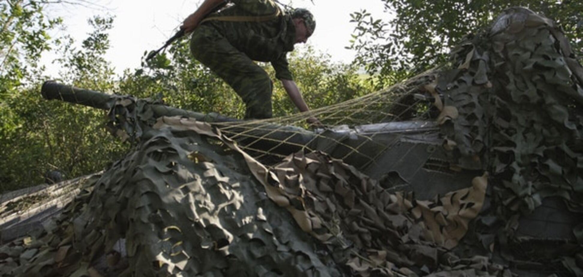 Бородай раскрыл количество воевавших в Украине наемников из России