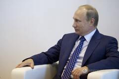 Гельман назвав ймовірні причини поїздки Путіна на Генасамблею ООН
