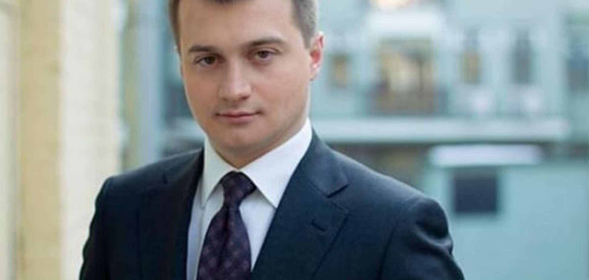 Порошенко назначил своим советником победителя скандальных черниговских выборов