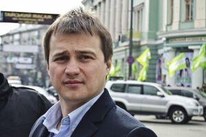 Березенко – нардеп: ЦИК подписал протокол о результатах выборов на 205 округе
