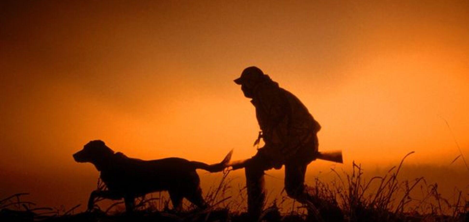 Сезон охоты-2015: эксперт рассказал об оружии из зоны АТО и главных правилах
