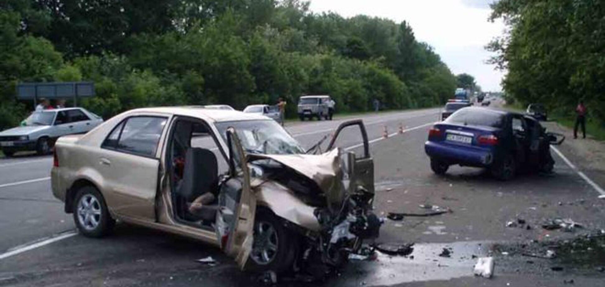 Милиционер-гонщик может спрятаться от правосудия у террористов 'ДНР' - журналист
