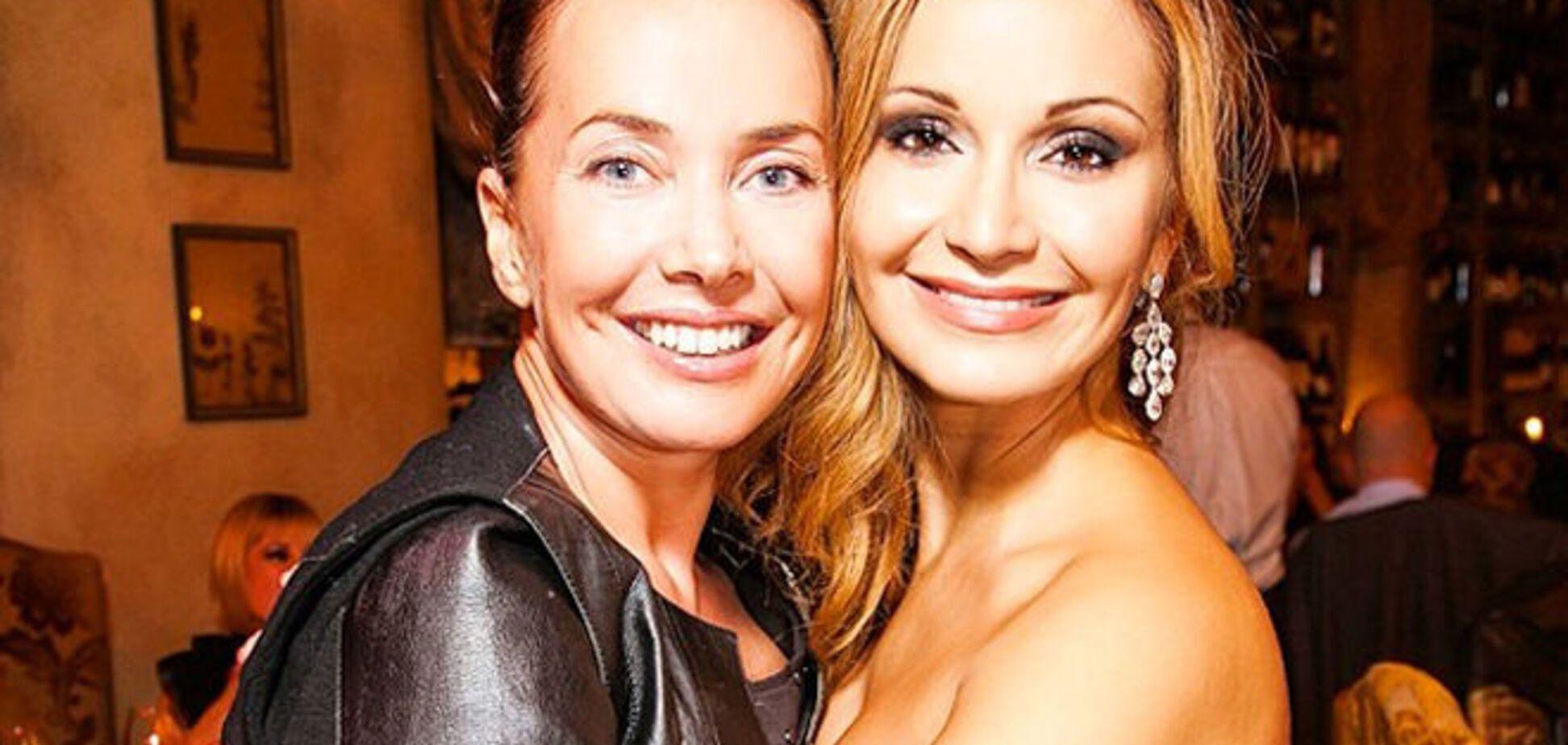 Ольга Орлова посвятила Жанне Фриске песню о настоящей дружбе