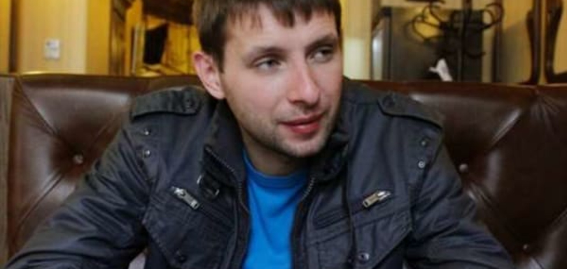 Нардепи Парасюк і Курячий побилися на телеканалі через 'піар на крові'
