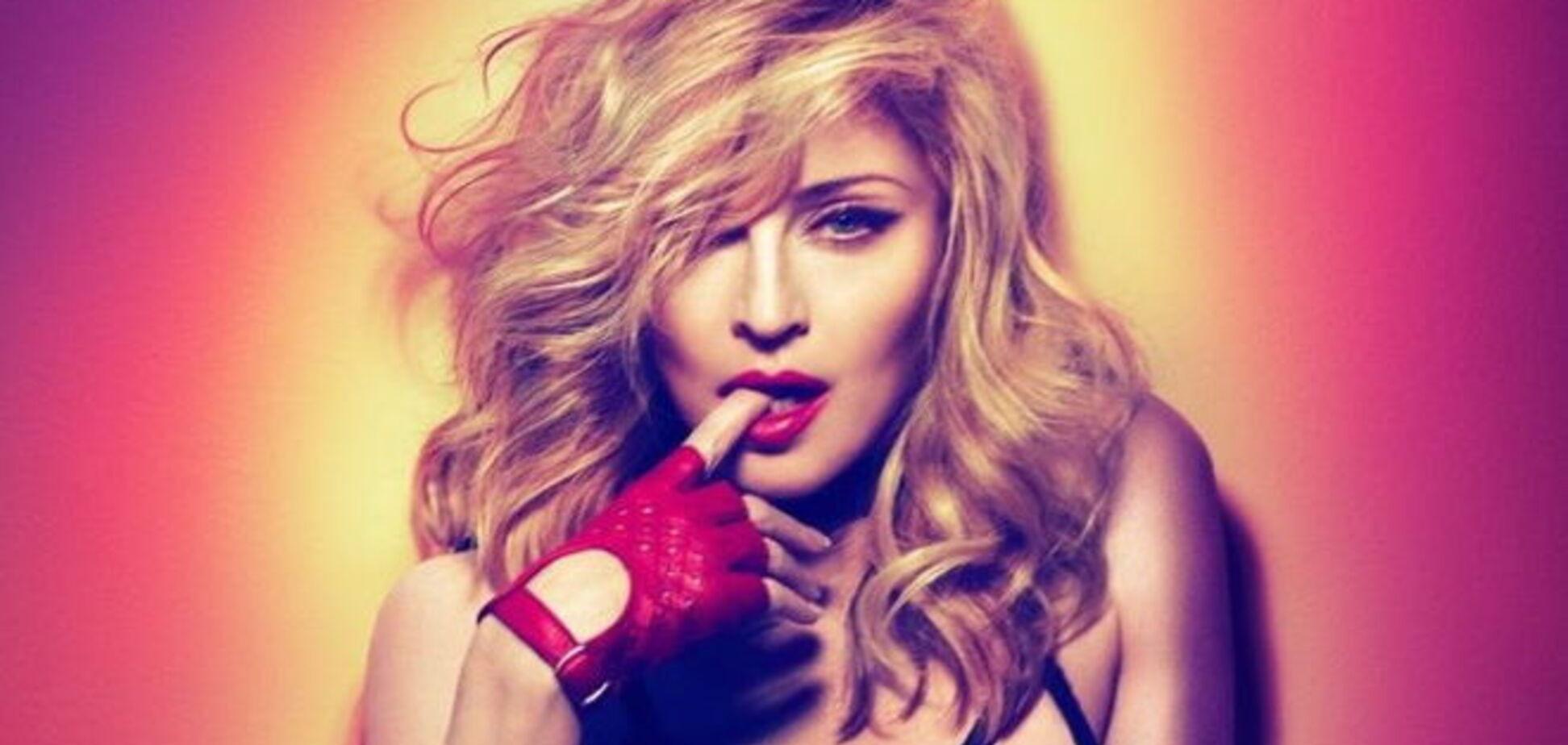 Как 56-летняя Мадонна выглядит без макияжа: свежее фото