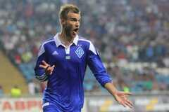 Ярмоленко рассказал подробности ухода из 'Динамо'
