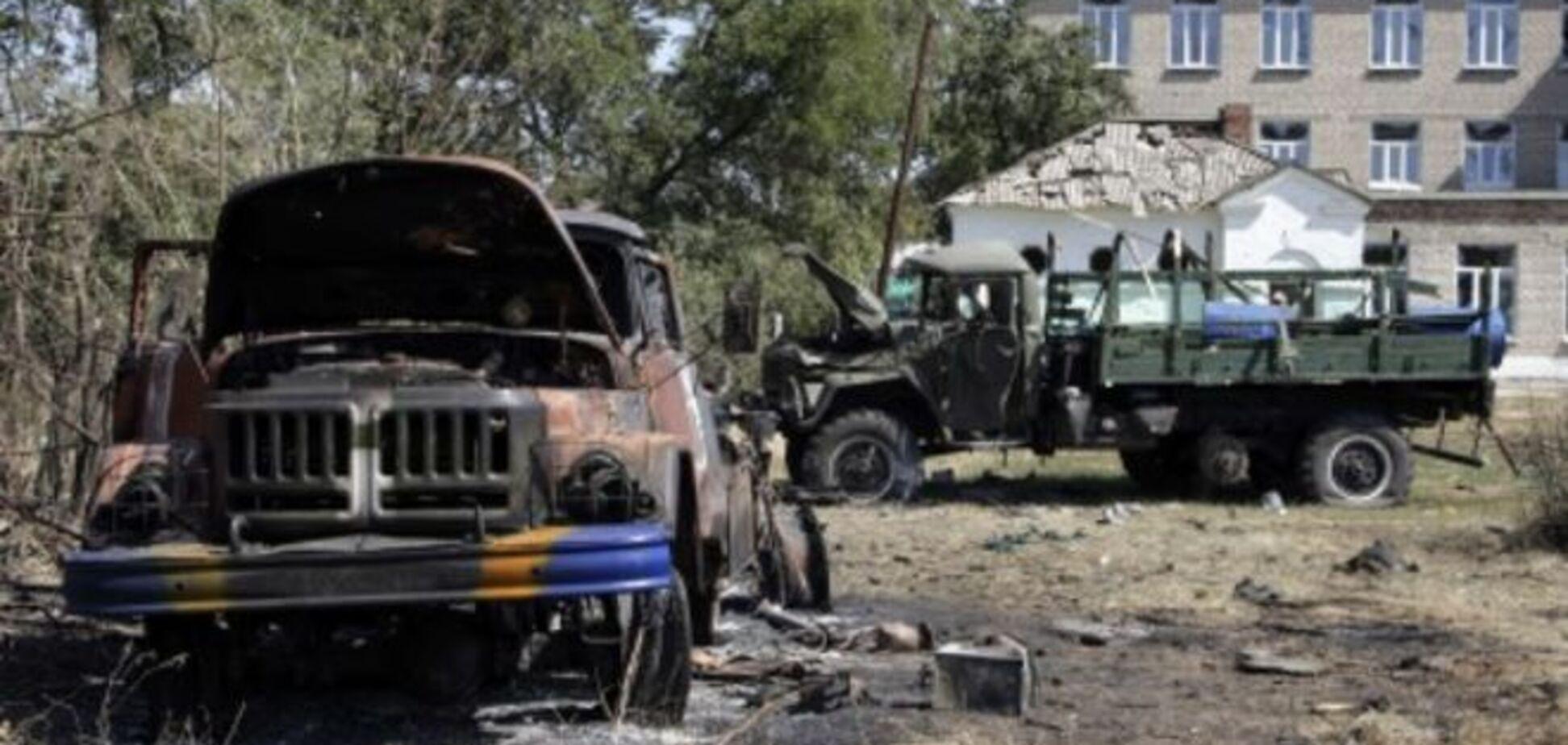 Военный прокурор озвучил точное число жертв Иловайского котла