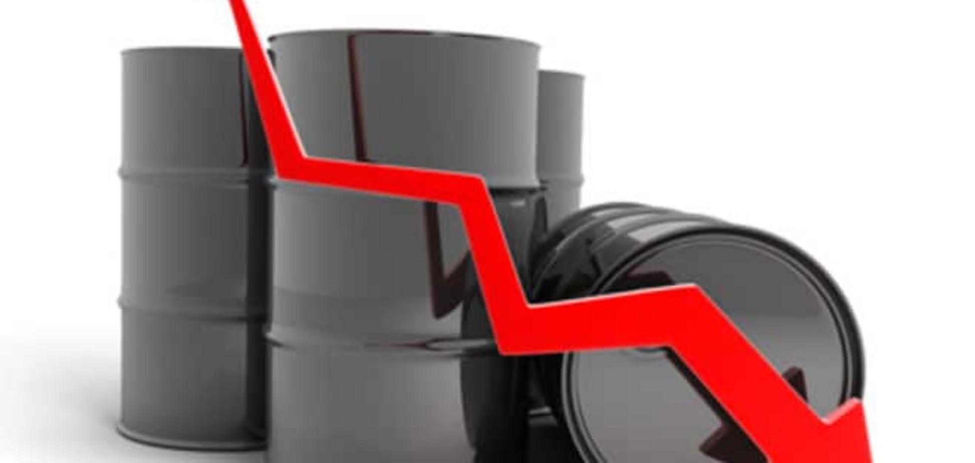 О последствиях эмбарго на российскую нефть